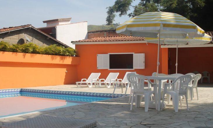 Area de convivencia piscina 1