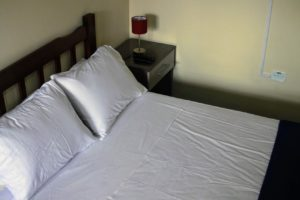 Chale cama