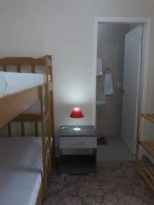 Suite 2 beliche